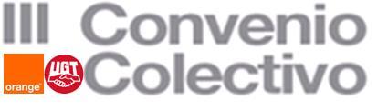 Logo III Convenio