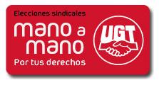 UGT elecciones